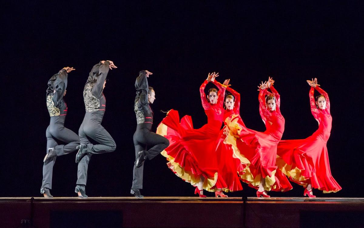 Spanish music culture